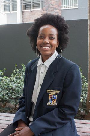 TinaMakombe